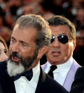 Mel_&_Sly_Cannes_2013